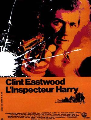 Inspecteur Harry.