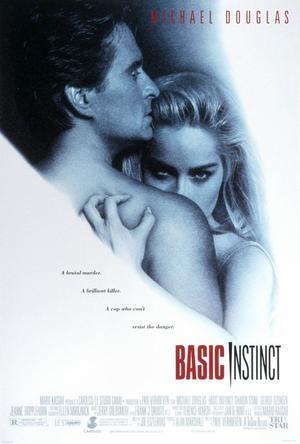 Basic instinct.