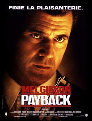 Payback.