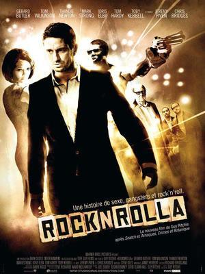 Rock'n'rolla.