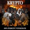 100 pour sans voyou  / marek zeseau krypto driiko (2009)