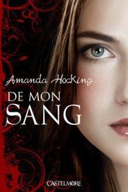 DE MON SANG PAR AMANDA HOCKING