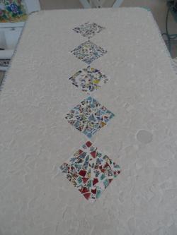 TABLE BISTROT SOUS PREAU