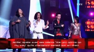 1er prime de the Voice : Samedi 7 Avril !