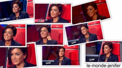 The voice : 3eme prime, 28 Avril 2o12