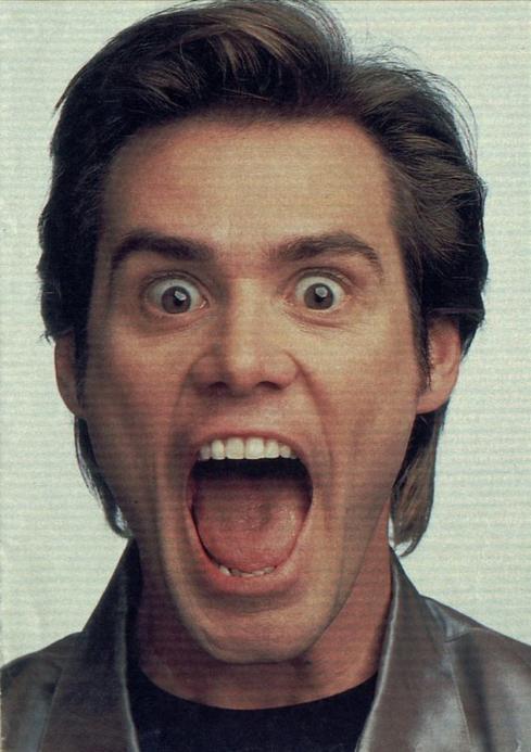Jim Carrey !!!