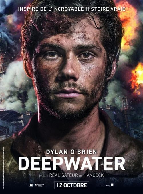 Deepwater Horizon (Dylan O'Brien)