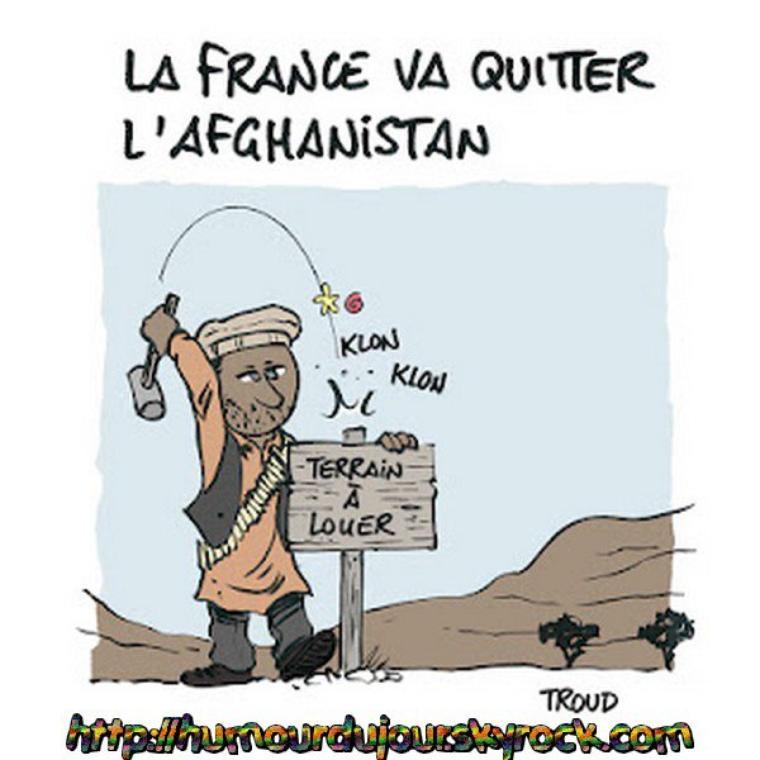 LOUER EN AFGANISTAN
