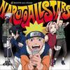 Naruto All Stars !