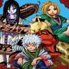 les trois ninjas légendaire