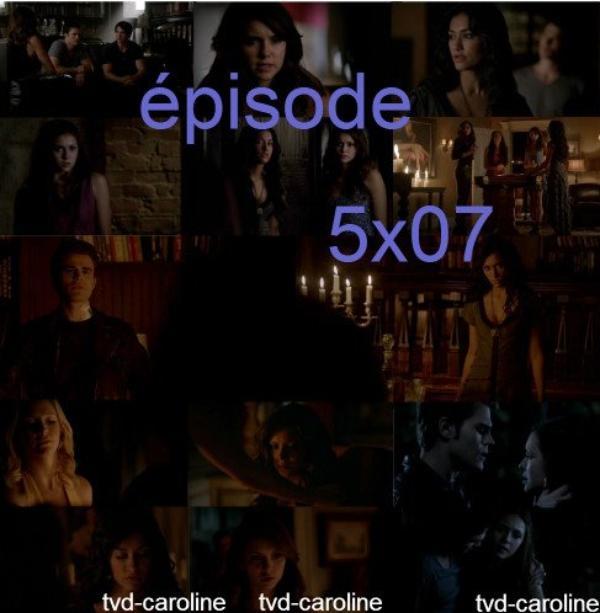 épisode 7 saison 5