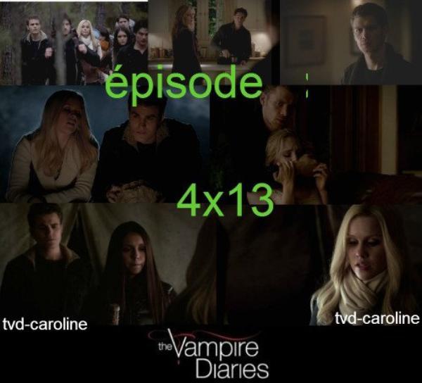 épisode 13 saison 4