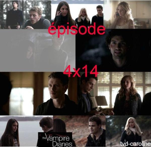 épisode 14 saison 4