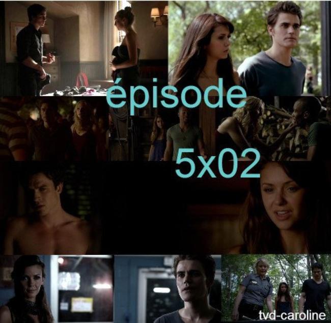épisode 2 saison 5