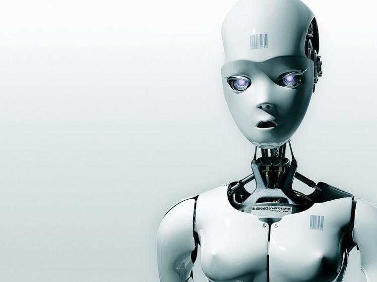 Le cycle des robots d' Isaac Asimov - Tome 1