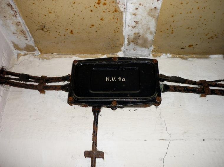 21 AVRIL 2014 (Rénovation électrique : sauver ce qui peut l'être...)