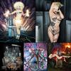 Coup de coeur....Miss Lady Gaga