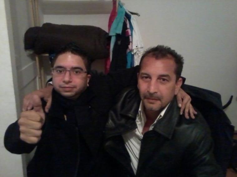 moi et mon oncle