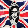 GOD SAVE THE QUEEN---THE SEX PISTOLS