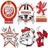 ♥ logo fRiMiJa ♥