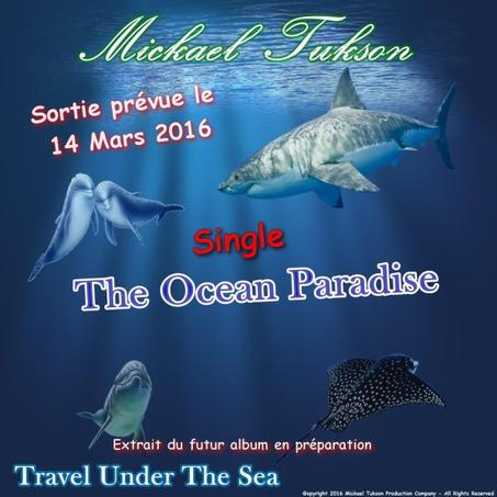 The Ocean Paradise