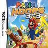 Mario slam basket-ball