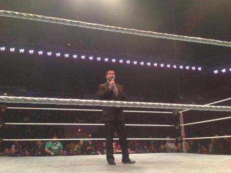 WWE Raw :: December 28, 2012