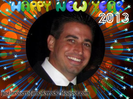 Happy New Year *2013*