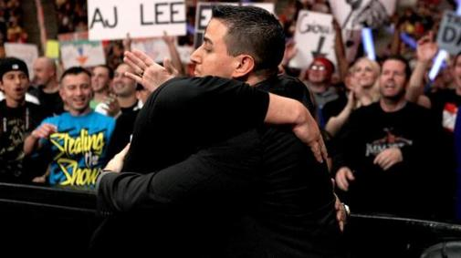 WWE Raw: January 21, 2013