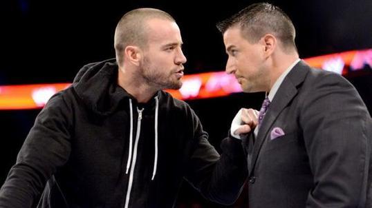WWE Raw - February 4, 2013
