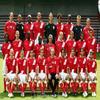 L'équipe du Standard de l'année 2007-2008