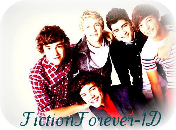 Welcome on your fiction FictionForever-1D ♥ !