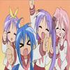 Motteke! Sailor Fuku / Motteke! Sailor Fuku || Opening Lucky Star (2007)