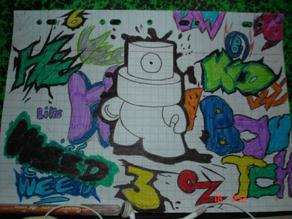 futur graff