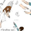 dessin de Megami-YumiDori
