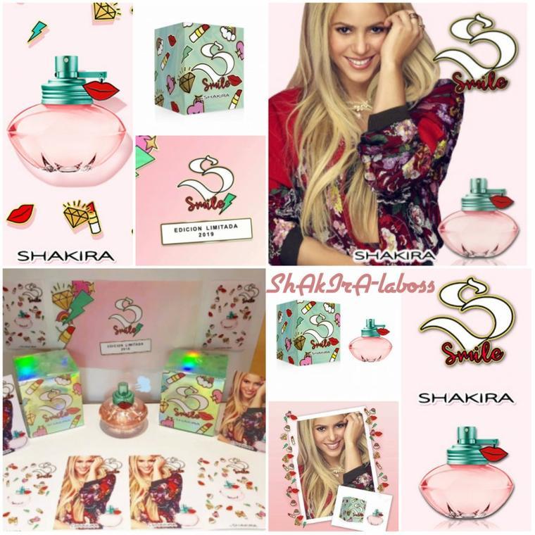 """Lancement de """"Dance Moonlight by Shakira"""" (Le 27/09/2019)."""