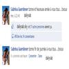 02.01 -   Sabrina sur facebook .