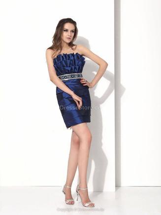 Search For Blau Cocktailkleider - Latest Popular Wedding Dresses ...