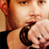 ♪  jensen - crazy love.