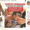 Quentin Mosimann s'éclate en Floride =D