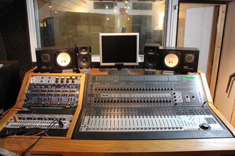 Studio Pour moi
