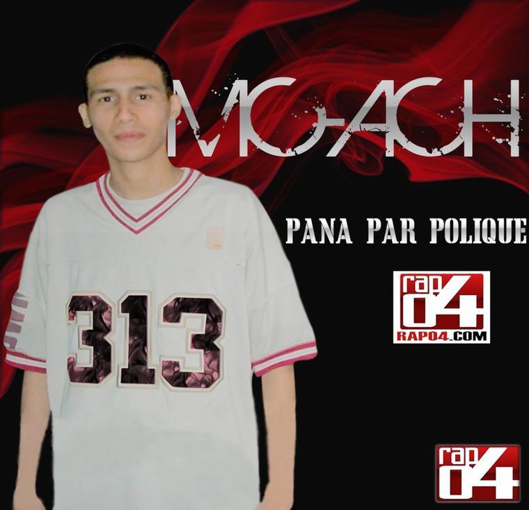 Pana par Polique - Album Maxi.(2012)