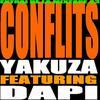 23 / YAKUZA feat DAPI-CONFLITS( un extrai ) (2008)
