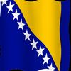 Drapeau de Bosnie