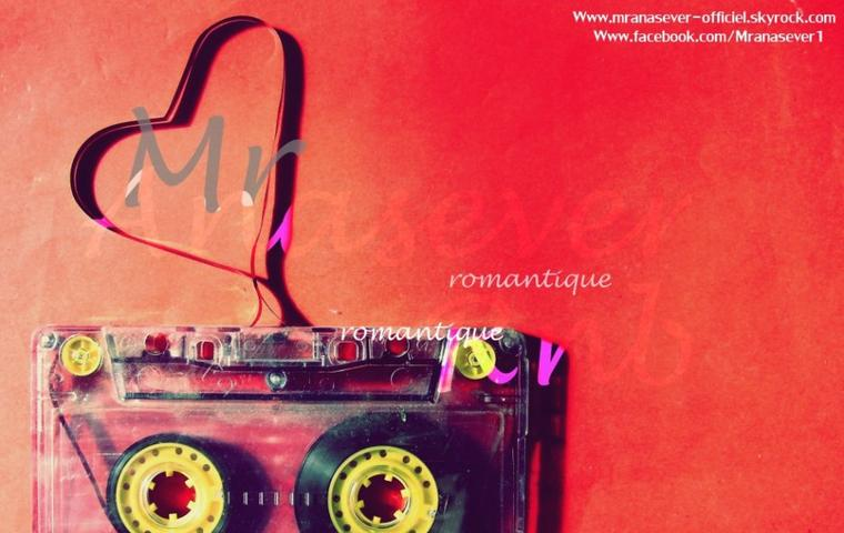 Anasever rnb - Mr Anas ever - rnb romantique