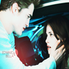 """the beautiful coupel . the fantastic movie . there's nooooo movie better then  twilight .(expect the twilight saga on =@""""december 2010@)"""")"""
