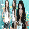 Article XI__________________Les Teen Choice Awards [en relation avec l'article VIII] » c a n d y c o a t e d m i l e y .com { Pub :: inspiration titre :: créa :: inspiration :: prévenus :: coup de ♥ :: SelenaDaily :: JonasBroth3rs-x3 :: H-Cyrus} Extraits de The Time Of our Lives ♥