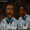 _NUMBER FOUR ________________║___ Man City ~ Fc Twente ___║________________OUR-ROBIINHO_