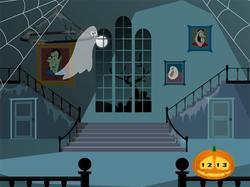 Happy Halloween ...