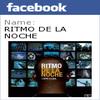 LA PAGE FAN DE RITMO DE LA NOCHE SUR FACEBOOK
